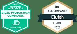 clutch logos
